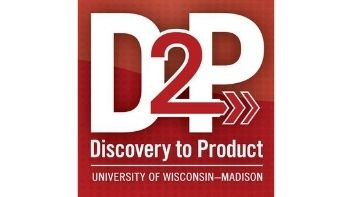 Discovery to Product logo
