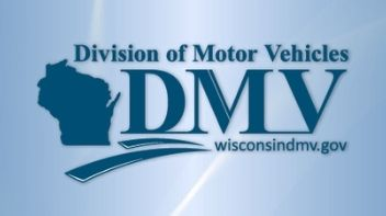 Wisconsin Division of Motor Vehicles logo