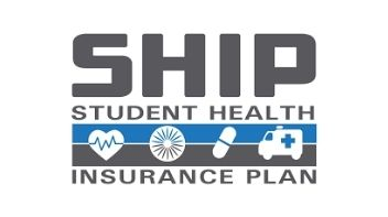 Student Health Insurance Plan logo